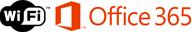 pro žáky wifi a balíček aplikací Office 365
