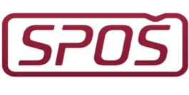 spoš logo