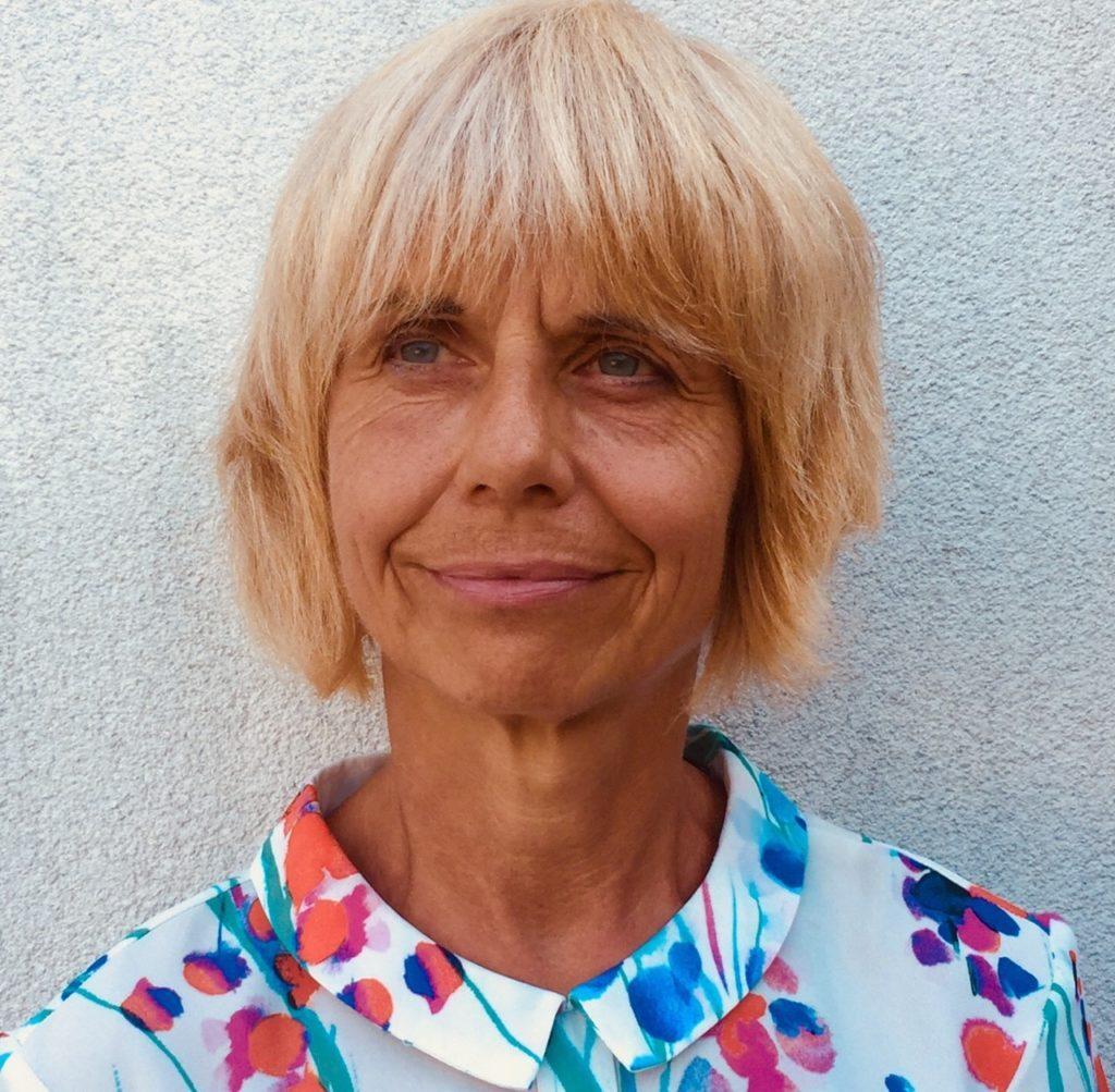 Mgr. Eva Urbanová
