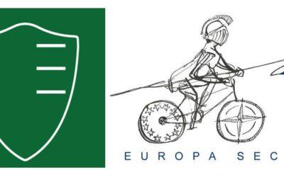 Účastníme se 14. ročníku soutěže EuropaSecura