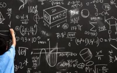 Matematický klokan na naší škole