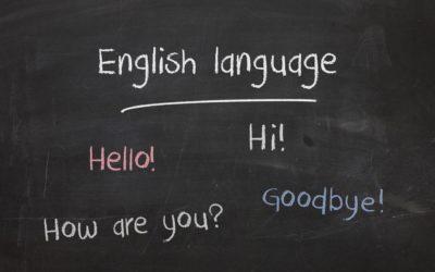 Osvěž si své znalosti s Prázdninovou angličtinou!