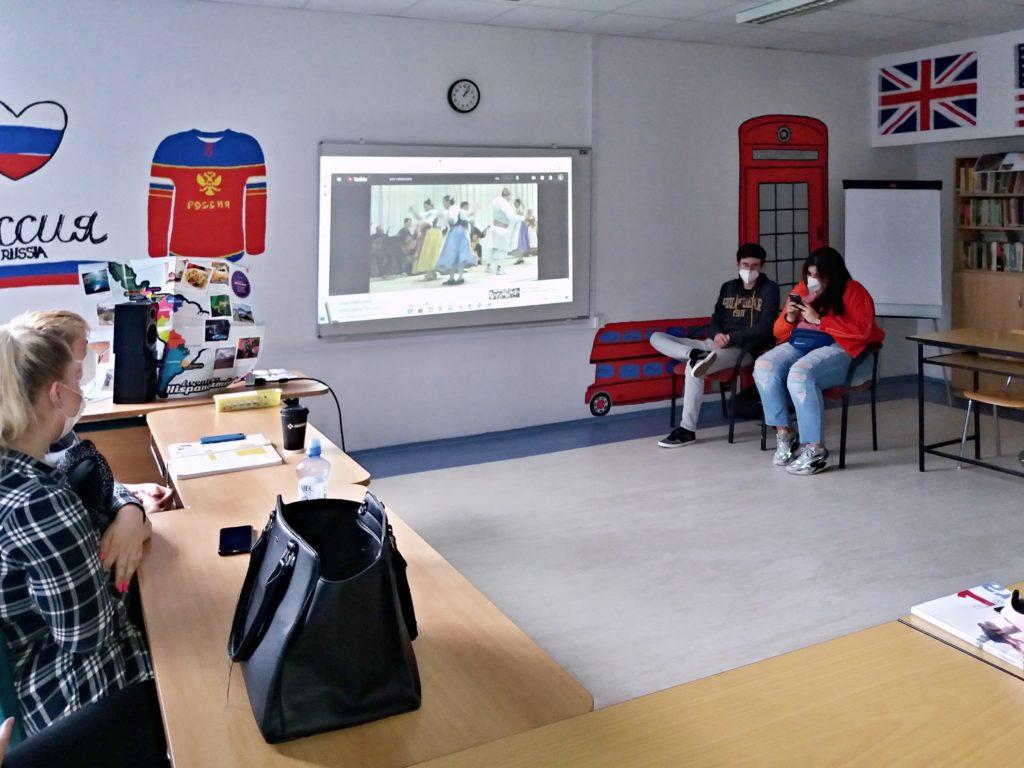 On-line lekce se španělskými lektory