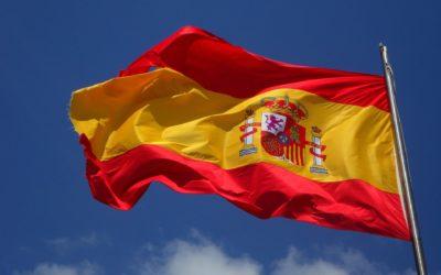 Výuka cizích jazyků netradičně – přivítali jsme návštěvu ze Španělska